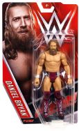 WWE Basic Wrestling Action Figure - Daniel Bryan - Series 57